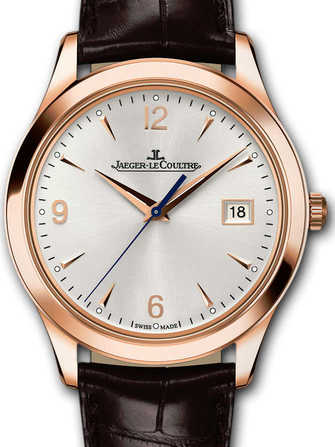 Jæger-LeCoultre Master Control Date 1542520 Watch - 1542520-1.jpg - mier