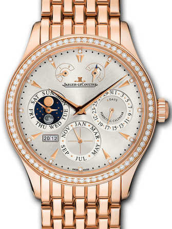 Jæger-LeCoultre Master Eight Days Perpetual 1612103 Watch - 1612103-1.jpg - mier