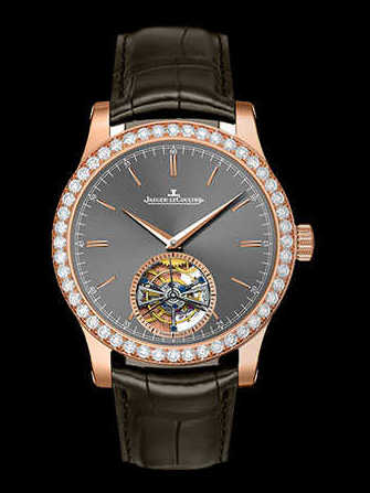 Jæger-LeCoultre Master Grand Tourbillon 1662451 Watch - 1662451-1.jpg - mier