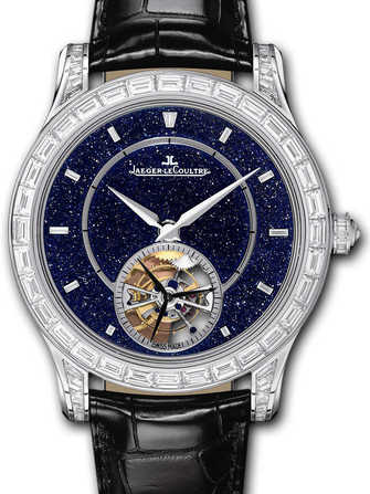 Jæger-LeCoultre Master Grand Tourbillon 1663406 Watch - 1663406-1.jpg - mier