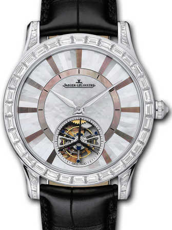 Jæger-LeCoultre Master Grand Tourbillon 1663417 Watch - 1663417-1.jpg - mier