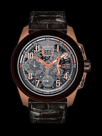Jæger-LeCoultre Master Compressor Extreme LAB 2 203S540 Watch - 203s540-1.jpg - mier