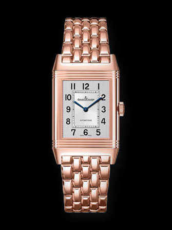 Jæger-LeCoultre Reverso Classic Medium Duetto 2572120 Watch - 2572120-1.jpg - mier
