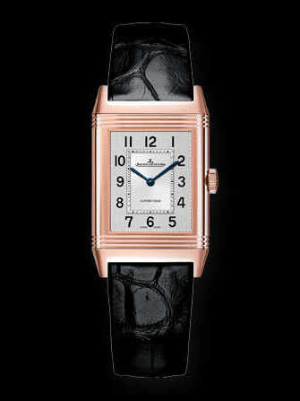 Jæger-LeCoultre Reverso Classic Medium Duetto 2572420 Watch - 2572420-1.jpg - mier