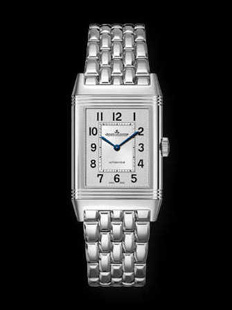 Jæger-LeCoultre Reverso Classic Medium Duetto 2578120 Watch - 2578120-1.jpg - mier