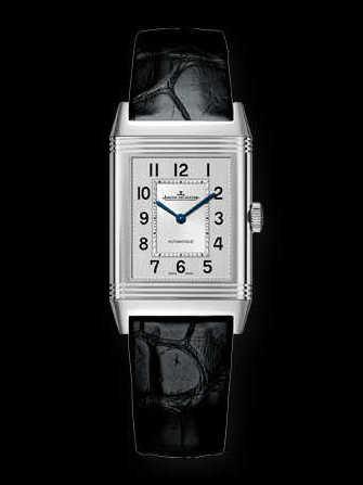 Jæger-LeCoultre Reverso Classic Medium Duetto 2578420 Watch - 2578420-1.jpg - mier