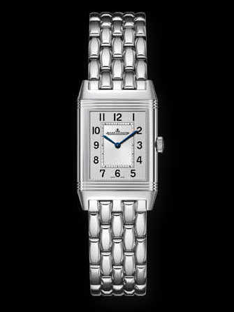 Jæger-LeCoultre Reverso Classic Small 2618130 Watch - 2618130-1.jpg - mier
