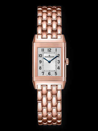 Jæger-LeCoultre Reverso Classic Small Duetto 2662130 Watch - 2662130-1.jpg - mier