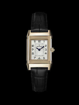 Jæger-LeCoultre Reverso Duetto 2662420 Watch - 2662420-1.jpg - mier