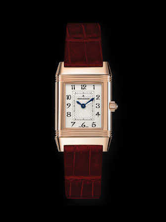 Jæger-LeCoultre Reverso Duetto 2662422 Watch - 2662422-1.jpg - mier