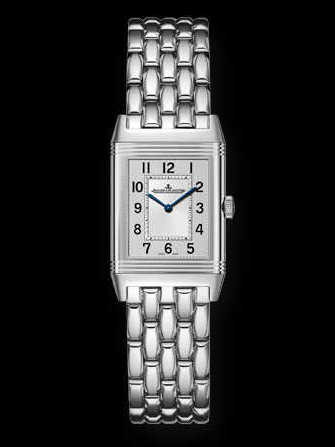 Jæger-LeCoultre Reverso Classic Small Duetto 2668130 Watch - 2668130-1.jpg - mier
