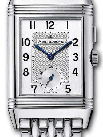 Jæger-LeCoultre Reverso Duo 2718110 Watch - 2718110-1.jpg - mier