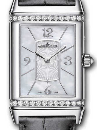 Jæger-LeCoultre Grande Reverso Lady Ultra Thin Duetto Duo 3313490 Watch - 3313490-1.jpg - mier