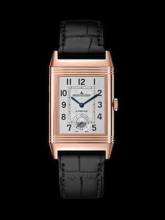 Jæger-LeCoultre Reverso Classic Large Duoface 3832420 Watch - 3832420-1.jpg - mier