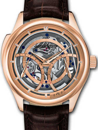 Jæger-LeCoultre Master Grande Tradition Minute Repeater 5012550 Watch - 5012550-1.jpg - mier