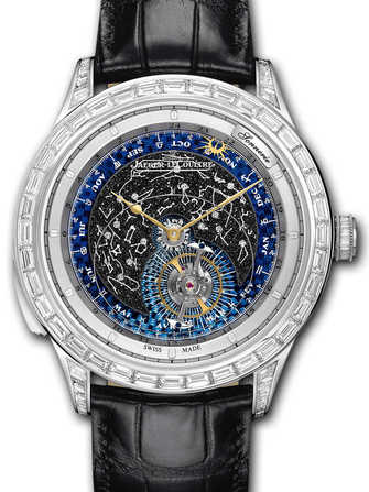 Jæger-LeCoultre Master Grande Tradition Grande Complication 5023402 Watch - 5023402-1.jpg - mier