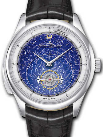 Jæger-LeCoultre Master Grande Tradition Grande Complication 5023580 Watch - 5023580-1.jpg - mier
