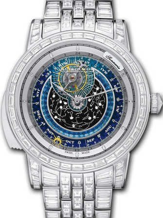 Jæger-LeCoultre Master Grande Tradition Grande Complication 5053316 Watch - 5053316-1.jpg - mier