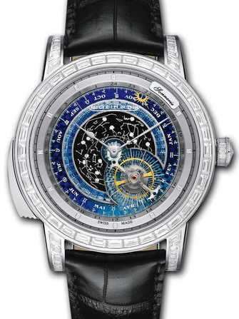 Jæger-LeCoultre Master Grande Tradition Grande Complication 5053406 Watch - 5053406-1.jpg - mier