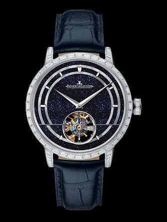 Jæger-LeCoultre Master Grande Tradition Tourbillon Cylindrique 5083402 Watch - 5083402-1.jpg - mier