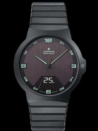 Junghans Force Mega Solar 018/1436.44 Watch - 018-1436.44-1.jpg - mier