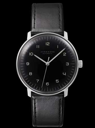 Junghans Max Bill Automatic 027/3400.00 Watch - 027-3400.00-1.jpg - mier