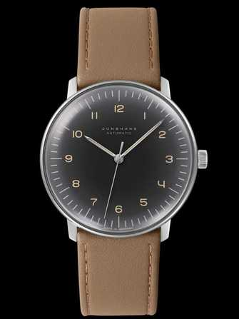 Junghans Max Bill Automatic 027/3401.00 Watch - 027-3401.00-1.jpg - mier