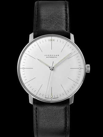 Junghans Max Bill Automatic 027/3501.00 Watch - 027-3501.00-1.jpg - mier