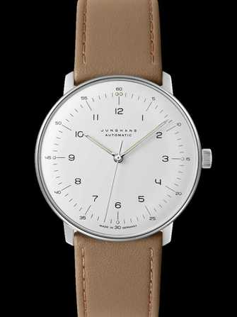 Junghans Max Bill Automatic 027/3502.00 Watch - 027-3502.00-1.jpg - mier