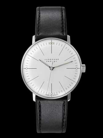 Junghans Max Bill Hand-winding 027/3700.00 Watch - 027-3700.00-1.jpg - mier
