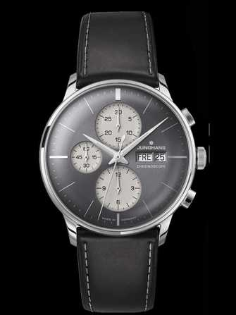 Junghans Meister Chronoscope 027/4525.00 Watch - 027-4525.00-1.jpg - mier