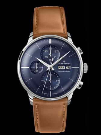 Junghans Meister Chronoscope 027/4526.00 Watch - 027-4526.00-1.jpg - mier