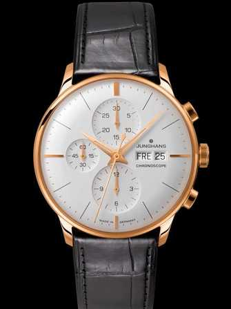 Junghans Meister Chronoscope 027/7323.00 Watch - 027-7323.00-1.jpg - mier