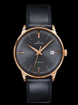 Junghans Meister Classic 027/7513.00 Watch - 027-7513.00-1.jpg - mier