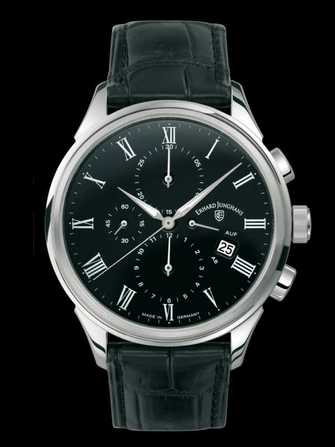 Junghans Tempus Chronoscope 028/4731.00 Watch - 028-4731.00-1.jpg - mier