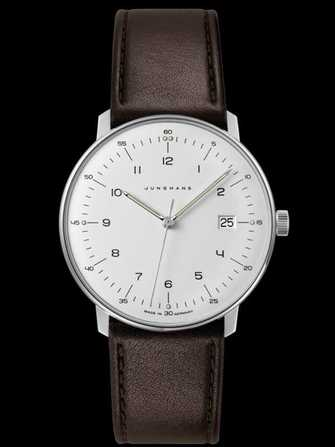 Junghans Max Bill Quartz 041/4461.00 Watch - 041-4461.00-1.jpg - mier