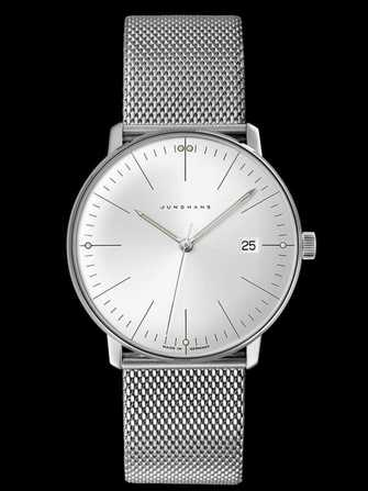 Junghans Max Bill Quartz 041/4463.44 Watch - 041-4463.44-1.jpg - mier