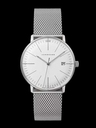 Junghans Max Bill Ladies 047/4250.44 Watch - 047-4250.44-1.jpg - mier