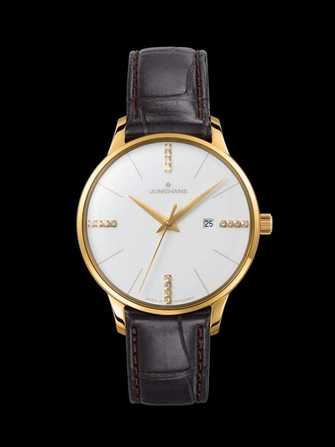 Junghans Meister Ladies 047/7374.00 Watch - 047-7374.00-1.jpg - mier