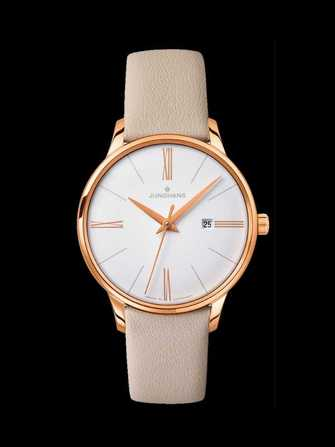 Junghans Meister Ladies 047/7570.00 Watch - 047-7570.00-1.jpg - mier