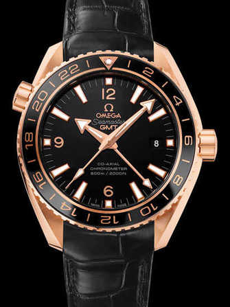 Omega Seamaster Planet Ocean 600M 232.63.44.22.01.001 Watch - 232.63.44.22.01.001-1.jpg - mier