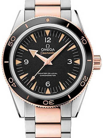 Omega Seamaster 300 Omega Master Co-Axial 233.20.41.21.01.001 Watch - 233.20.41.21.01.001-1.jpg - mier