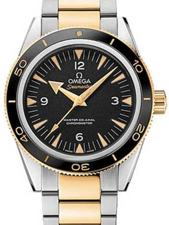 Omega Seamaster 300 Omega Master Co-Axial 233.20.41.21.01.002 Watch - 233.20.41.21.01.002-1.jpg - mier