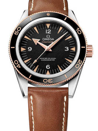Omega Seamaster 300 Omega Master Co-Axial 233.22.41.21.01.002 Watch - 233.22.41.21.01.002-1.jpg - mier