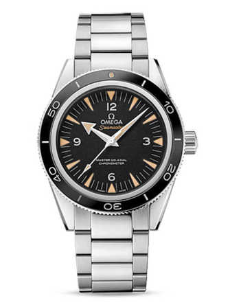 Omega Seamaster 300 Omega Master Co-Axial 233.30.41.21.01.001 Watch - 233.30.41.21.01.001-1.jpg - mier