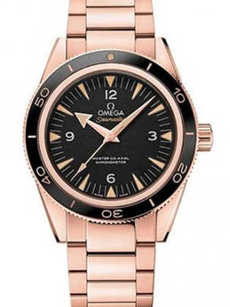 Omega Seamaster 300 Omega Master Co-Axial 233.60.41.21.01.001 Watch - 233.60.41.21.01.001-1.jpg - mier