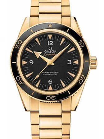 Omega Seamaster 300 Omega Master Co-Axial 233.60.41.21.01.002 Watch - 233.60.41.21.01.002-1.jpg - mier