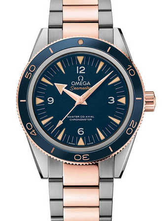 Omega Seamaster 300 Omega Master Co-Axial 233.60.41.21.03.001 Watch - 233.60.41.21.03.001-1.jpg - mier