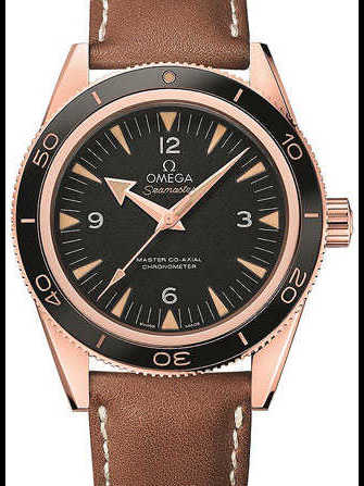 Omega Seamaster 300 Omega Master Co-Axial 233.62.41.21.01.002 Watch - 233.62.41.21.01.002-1.jpg - mier