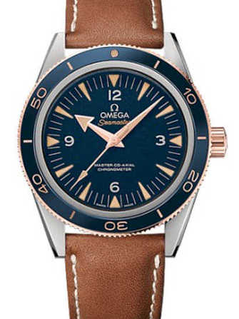 Omega Seamaster 300 Omega Master Co-Axial 233.62.41.21.03.001 Watch - 233.62.41.21.03.001-1.jpg - mier